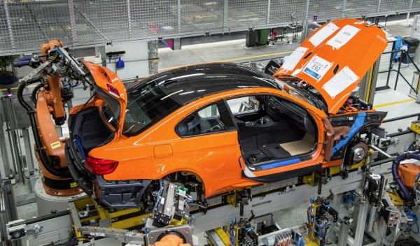 El BMW M3 ha sacado a la calle la experiencia de la marca en competición