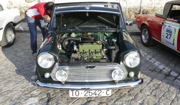 Rally de Regularidad (II Clasica Autobild) Mini