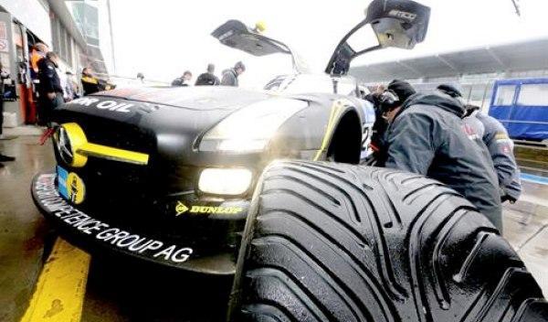 125 años del primer neumático