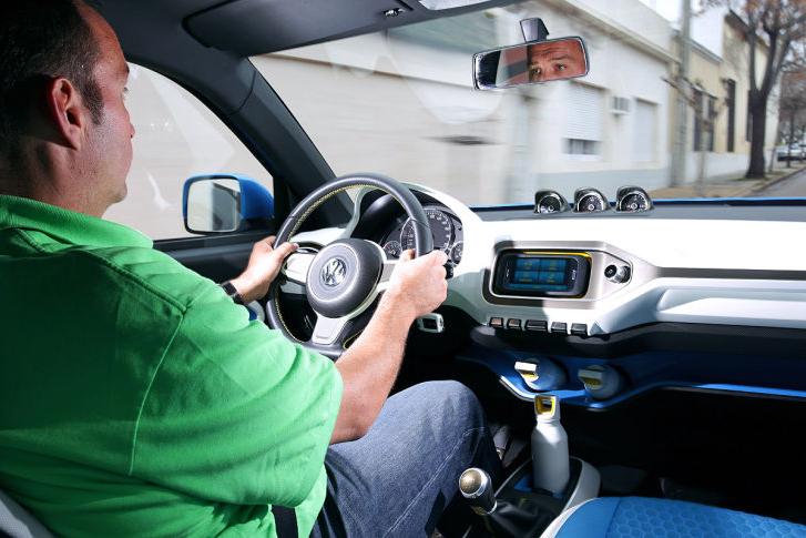 Volkswagen Taigun Interior1