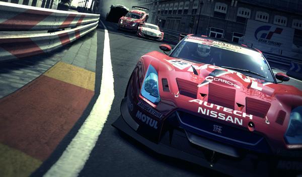 Aunque ya hay Ferraris y Lambos, en la saga GT dominan los coches japoneses