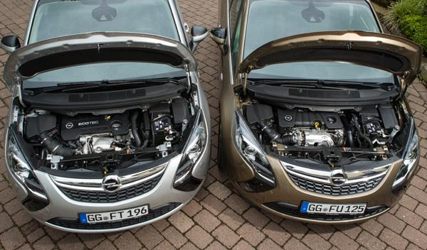 Opel Astra 1.6 SIDI Turbo 170 CV