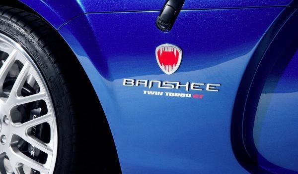 WCC Banshee GTA detalle