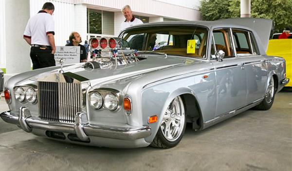 Rolls Royce Delantera1
