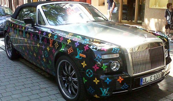 Rolls Royce Delantera5