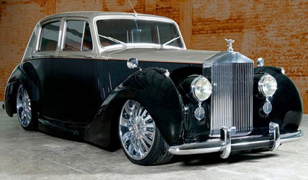 Rolls Royce Delantera6