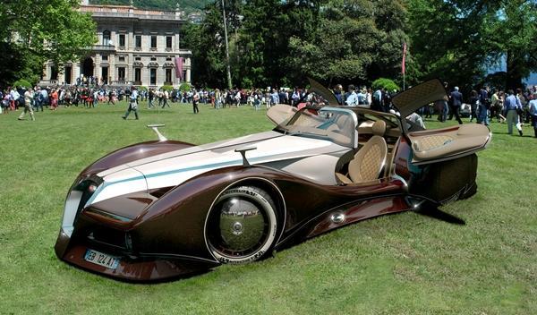 Bugatti 12.4 Atlantique Concept render 3