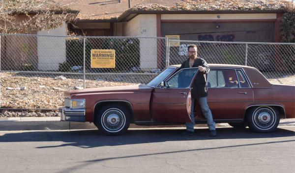 La mayoría de los coches que salen en Breaking Bad pertenecían a narcotraficante