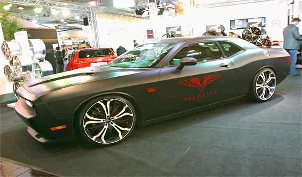 Muscle cars 10