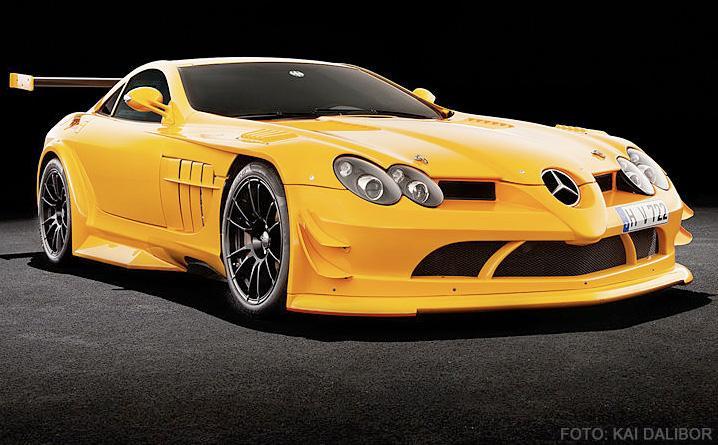 SLR GTB