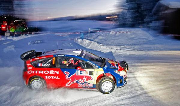 Loeb-rally-noruega-2009