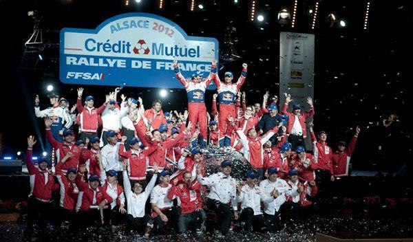 Loeb-rally-francia-2012
