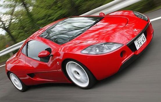 Autobacs Garaiya Gran Turismo 6