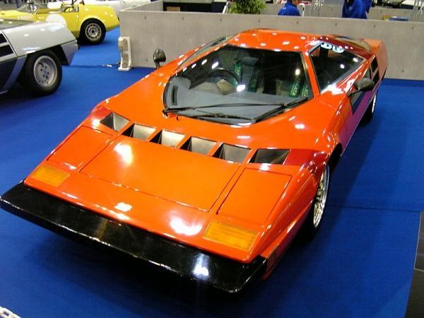 Dome Zero P2 Gran Turismo 6