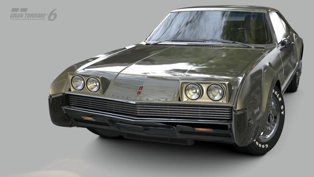 Jay Leno Toronado Gran Turismo 6
