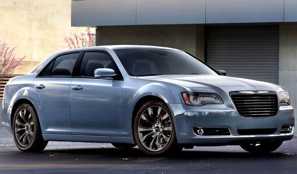 Chrysler S300