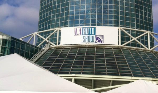 Salón de Los Angeles 2013
