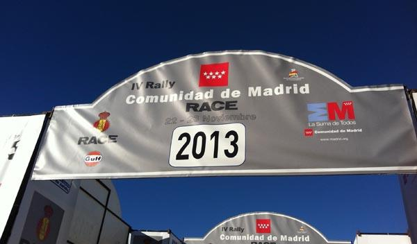 Rally-Race-Madrid-2013-logo