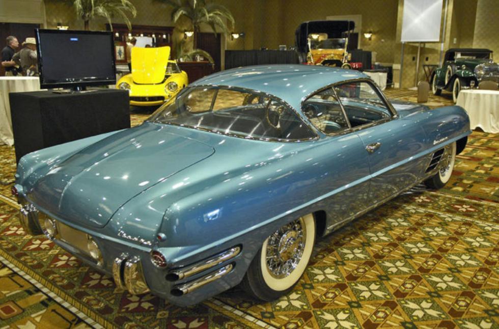 Dodge Firearrow III