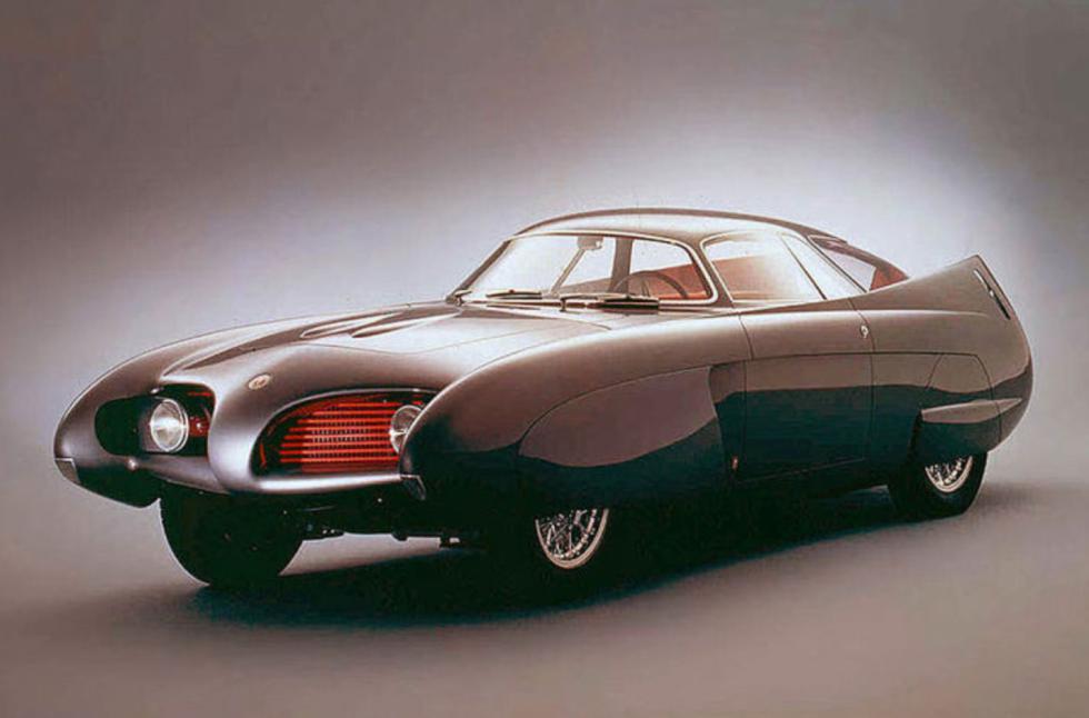 Alfa BAT (1953)