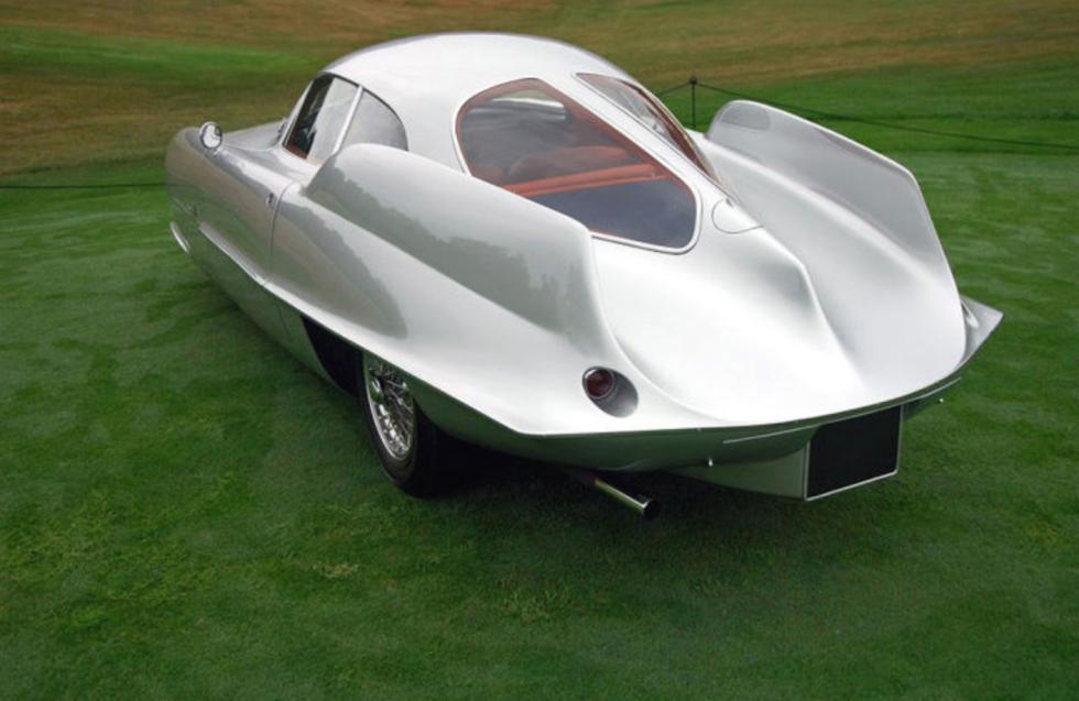 Alfa BAT 9 (1955)