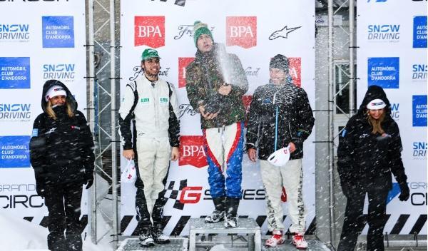podio 4rm GSeries BPA