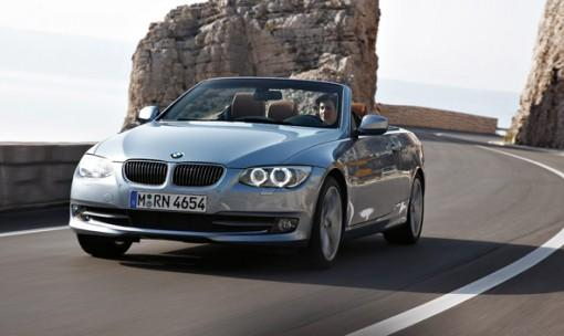Fotos: Novedades BMW en la Serie 3, 1 y X1