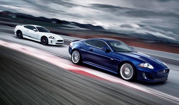 Fotos: Jaguar XKR Coupé Special Edition: el XK más veloz