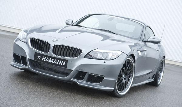 Fotos: BMW Z4 Hamman