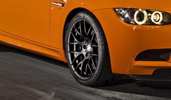 """Fotos: BMW M3 GTS: un aluvión de sensaciones """"M"""""""