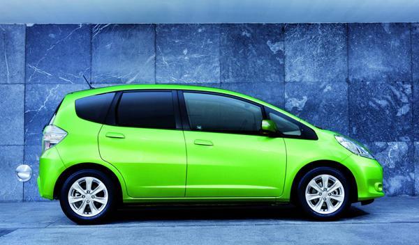 Fotos: Práctico y con menos emisiones: el Honda Jazz híbrid