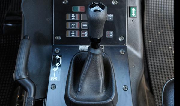Fotos: Mercedes Clase G Profesional: para los trabajos más