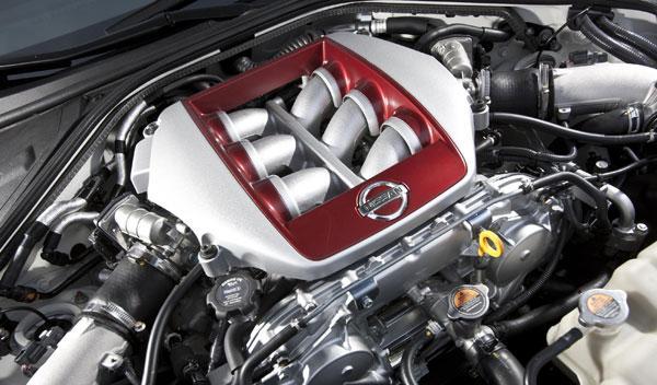 Fotos: Nuevo Nissan GT-R: 530 CV y muchas sensaciones al vo
