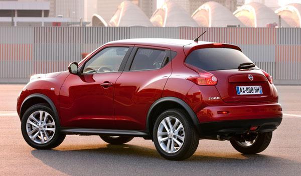 Fotos: ¿Nissan Qashqai o Juke? Estos dos vídeos te ayudarán
