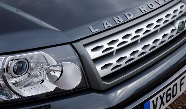 Fotos: El Land Rover Freelander estrena nuevos motores en l