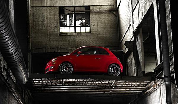 Fotos: Fiat quiere conquistar Estados Unidos con el nuevo 5