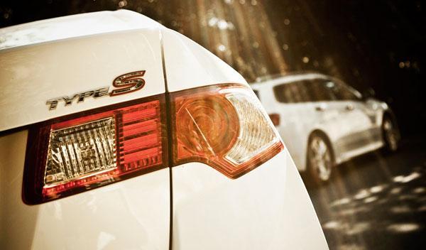 Fotos: Nuevo Honda Accord Type S: 180 CV para el motor 2.2