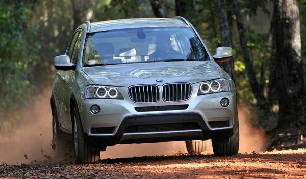 Fotos: BMW realizará tres estrenos mundiales en el Salón de