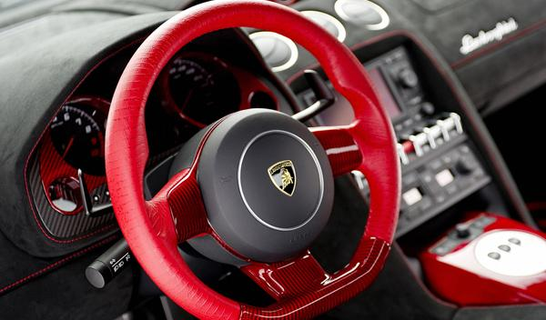 Fotos: Más potencia para el Lamborghini Gallardo gracias a