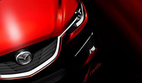 Mazda Minagi nuevas tecnologías