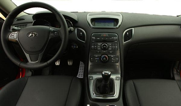 Fotos: Hyundai Genesis