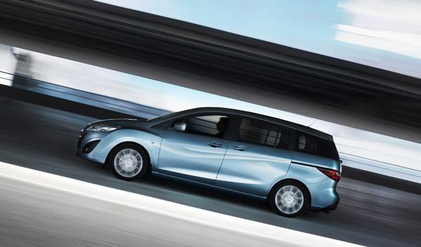 Outlet Mazda5