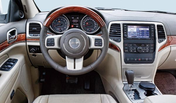 Jeep-Grand-Cherokee-interior