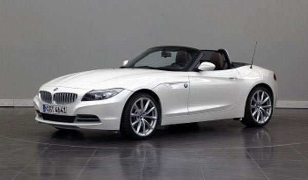BMW Z4 kit Desing delantera