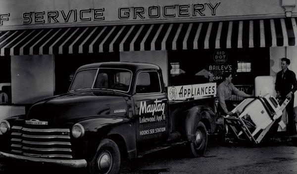 Pick-Up 1948