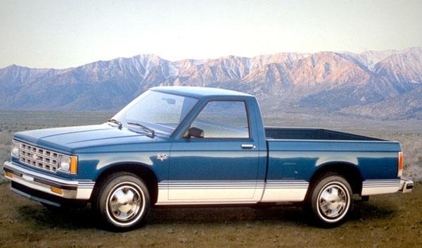 pick-up 1989