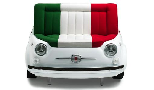 Fiat 500 Design Collection
