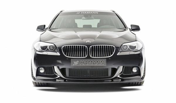 BMW-5-touring-hamann-frontal-faldon-led