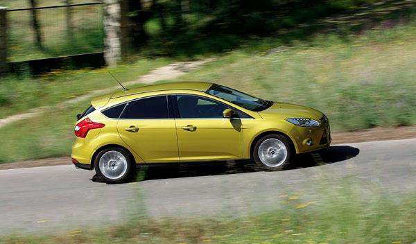 ford focus ecoboost consumo medio 7,3