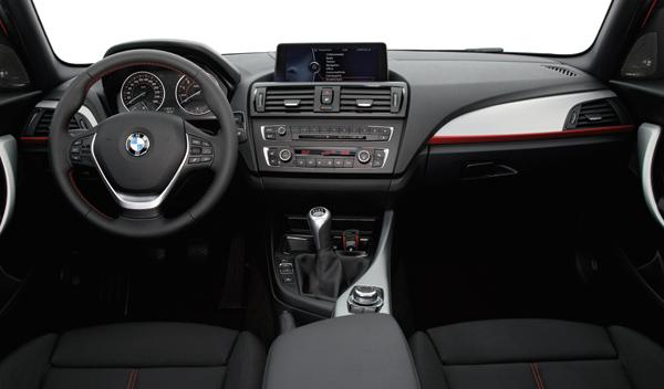 nuevo-bmw-serie-1-motor-turbo-cambio-automatico-ocho-velocidades-salpicadero